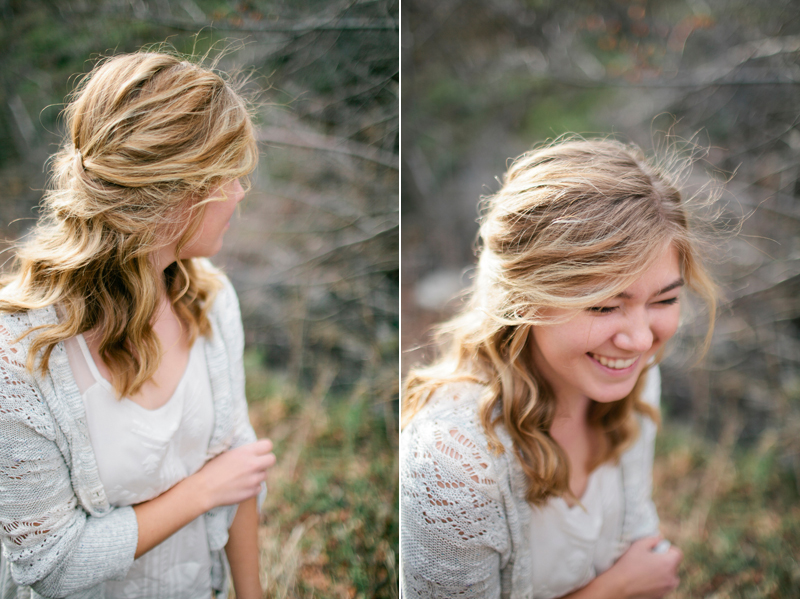 Tay-senior-photo-woods-laughing