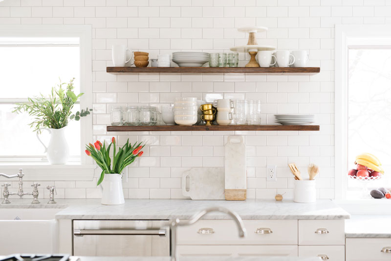 miko bowen white kitchen spring home