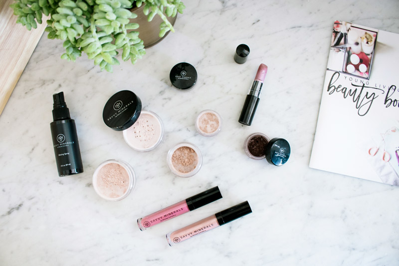 Simple Like Lovesavvy Minerals Natural Makeup Simple Like Love